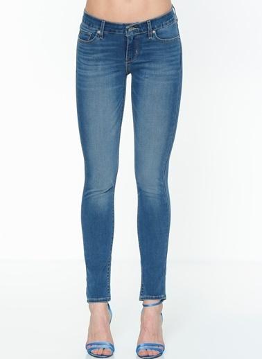 Levi's® Jean Pantolon | 711 - Skinny İndigo